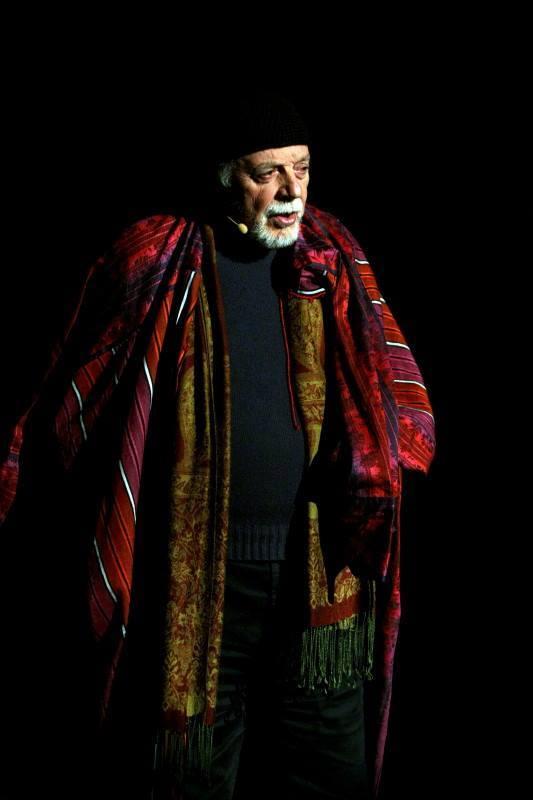 #PiùShakespearePerTutti - Vito Signorile - il mercante di venezia